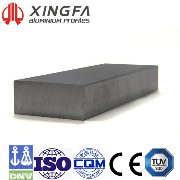 High Quality Aluminium Bar