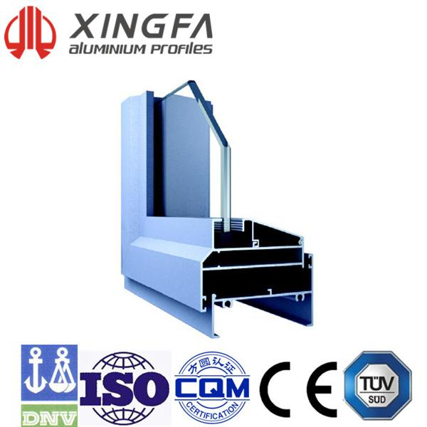 Xingfa Side-hung Windows Series P70A