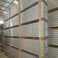 Aluminium Bar Supplier Packing Service Detail