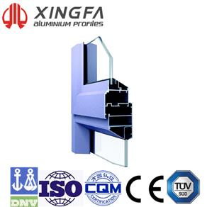 Xingfa Side-hung Windows Series P50A