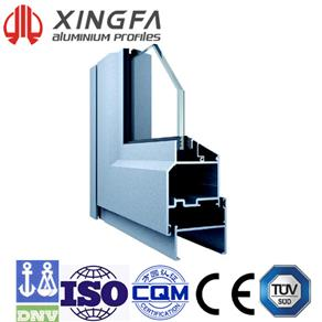 Xingfa Side-hung Door Series P50A