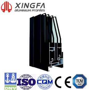 Xingfa Sliding Windows Series L83A