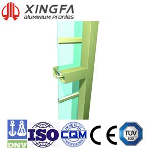 Xingfa Fixed Window Series 100