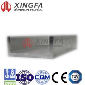 Xingfa Aluminium Channel