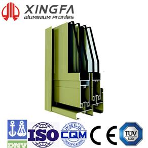 Xingfa Sliding Aluminium Window Series L90B