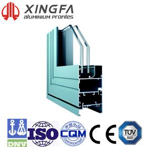 Xingfa Side-hung Doors Series P50C