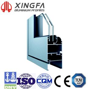 Xingfa Side-hung Windows Series P55C