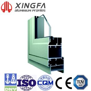 Xingfa Side-hung Doors Series P50D