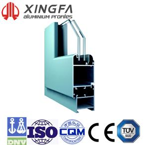 Xingfa Side-hung Doors Series P45A