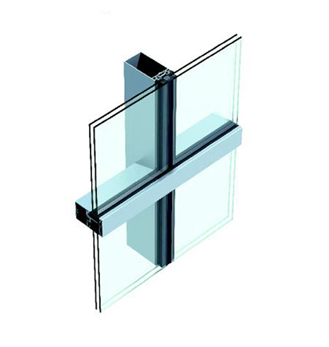 Chuango(US-1) General Glass Curtain Wall System